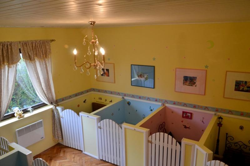 Golden Pets Hotel  za pse malih rasa